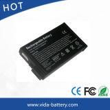 HP Nc6000-6 Nx5000シリーズのための再充電可能なラップトップ電池