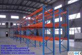 Rack de paletes de armazém de serviço pesado para equipamentos de armazenamento