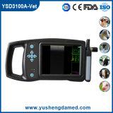 Ysd3002 Scanner van de Ultrasone klank Wristscan van de Apparatuur van Ce van de Dierenarts de Medische Veterinaire