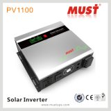 <Must> High Efficiency 1.4kVA Gleichstrom 12V zu WS 220V Modified Sine Wave Solar Inverter für Home Solar