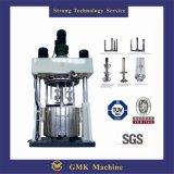 600L PU sellador Máquina mezcladora Dispersión Power Mixer