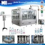 Pure Water Bottle Packing Machine / Plant