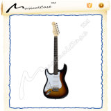 Chitarra elettrica acustica su ordine