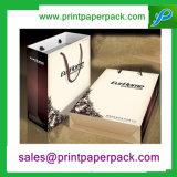 OEMの競争価格のショッピングクラフト紙袋