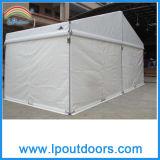 Petite tente d'événement de chapiteau de partie de qualité d'impression extérieure de douane