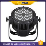 Fase Light Clamp Zoom 18X10W LED PAR 64