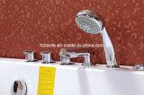수중 LED 빛 (TLP-633-G)를 가진 온수욕 통