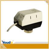 Actuator elettrico per Floor Heating Manifolds