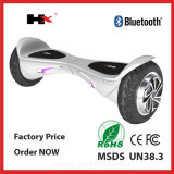Скейтборд самоката UL2272 новый франтовского перемещаясь самоката колес баланса 2 собственной личности