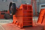 De Maalmachine van de Kaak van de mijnbouw PE500X750