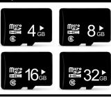 TF自由なアダプターが付いているマイクロ16GB/32GB/64GB SDのメモリ・カード