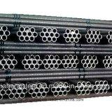 Tubulação de aço sem emenda de carbono de ASTM A53/106