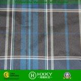 Ткань пряжи полиэфира покрашенная для подкладки рубашки или одежды