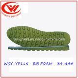Резиновый пена Outsole для ботинок кожаный ботинок