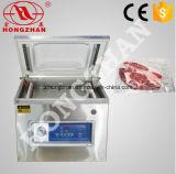 Machine simple de vide de chambre de haute énergie automatique pour la nourriture