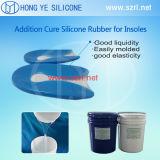Nahrung Health Liquid Silicone Rubber für Silicone Einlegesohlen