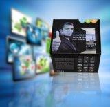 Serrure biométrique de temps de lecteur de cartes de Zkteco RFID pour le contrôle d'accès