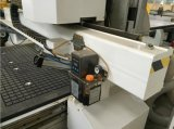 Ranurador automático del CNC de la perforación para la carpintería con el Ce aprobado (VCT-1325ASC3)