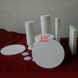 Ceramische Substraat van het Glas van Macor het Machinebewerkbare (de dikte van 0.6mm)