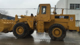 Cat 966e del Giappone Original Used Wheel Loader da vendere