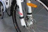 """도시 안장 (JSL038XB-5)를 가진 36V 리튬 건전지 26 """" 전기 자전거"""