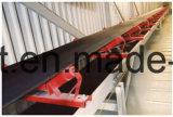 Nastro trasportatore di gomma del cavo d'acciaio carboniero