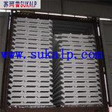 Fenster für Zwischenlage-Panel