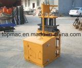 Ручная Compressed ручная машина кирпича блокировки цемента