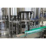 Matériel remplissant recouvrant remplissant de lavage de Monoblock de l'eau pure complète automatique