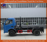 Immondizia Refuse Truck Roll fuori da Hydraulic Hook Lift System