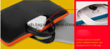 A luva impermeável do portátil da forma encaixota sacos do portátil