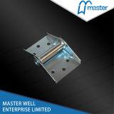 Parentesi d'acciaio del rullo della parte superiore del portello metallo/della parentesi Bracket/Glass