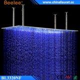20 '' pista de ducha fotorresistente de ion del lujo LED
