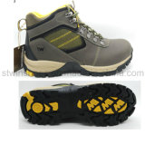 Outdoor Hiking Shoes degli uomini con Sheel Toe