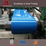 Bobina galvanizada impresa de la hoja de acero (CZ-C68)