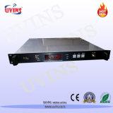 1550 óptico transmisor externo Modulada Jdsu 2X7dBm / 2 * 11dBm 870MHz / 1GHz