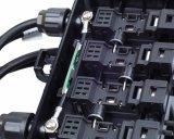 Boîte de jonction imperméable à l'eau solaire intelligente de boîte de jonction de PV-Cy801-E picovolte