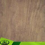 Feuchtigkeitsfestes hölzernes Korn-Melamin imprägniertes Papier für Fußboden