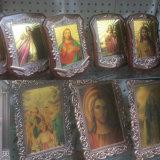 Cadre de tableau chrétien, articles promotionnels chrétiens, cadeaux religieux chrétiens, postes religieux chrétiens (IO-ca0900)
