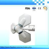 Lámpara Shadowless certificada Ce del funcionamiento del LED (SY02-LED3+3)