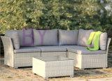 sofa extérieur de rotin de meubles neufs du type by-438 chinois