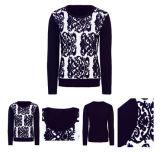 Langen Hülsen-Dame Knitted Cashmere Sweater