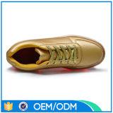بالغ [أوسب] [رشرجبل] [لد] أحذية مع بطارية جيّدة