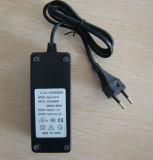 Chargeur d'OEM 18650 d'usine pour la batterie au lithium 3.7V