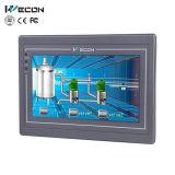 Wecon 7 облако APP Wecon поддержки экрана касания HMI дюйма