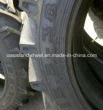 Schräger landwirtschaftlicher Reifen (15.5-38) für Bauernhof-Traktor