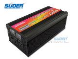 Inverseur de pouvoir modifié par AC d'onde sinusoïdale de C.C de Suoer 12V 220V 2500W (HAD-2500A)