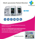 Multiparamètre Patient Monitor Ew-P807V pour Veterinary Monitoring 1unit/5units/10units