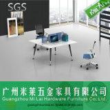 Hot Simple Design Desk Mesa de ordenador Muebles de oficina y hogar