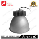 100W hohe Leistung Factor LED High Bay Light mit Cer UL-FCC